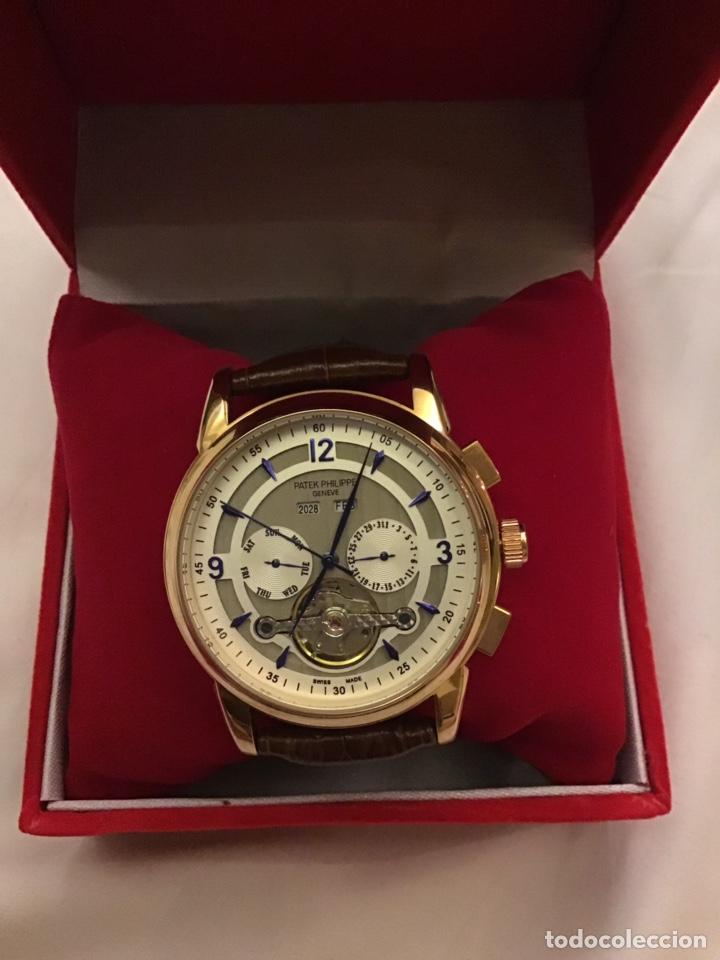 BONITO RELOJ PATEK PHILLIP (Clocks and Watches - Current Brands - Patek)