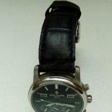 Relógios - Patek: PATEK. Lote 160662354