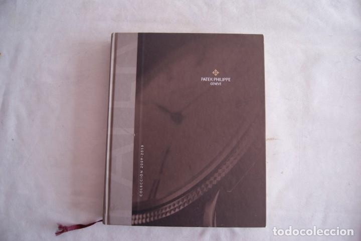 Relojes - Patek: CATALOGO RELOJ PATEK PHILIPPE 2009/2010 - Foto 2 - 162340658