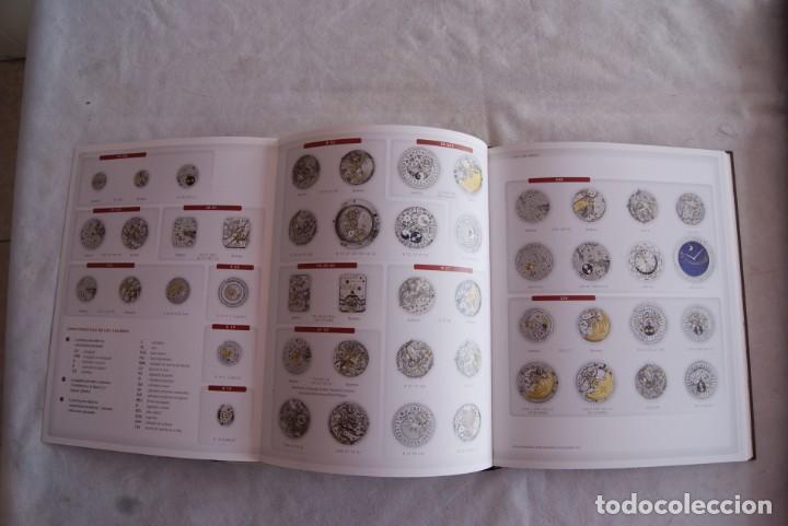 Relojes - Patek: CATALOGO RELOJ PATEK PHILIPPE 2009/2010 - Foto 6 - 162340658
