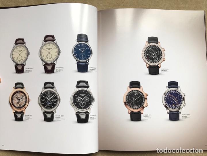 Relojes - Patek: Catálogo relojes Patek Philippe - Colección 2018 - Foto 2 - 170437656