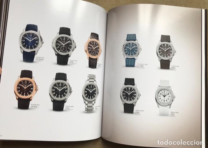 Relojes - Patek: Catálogo relojes Patek Philippe - Colección 2018 - Foto 4 - 170437656