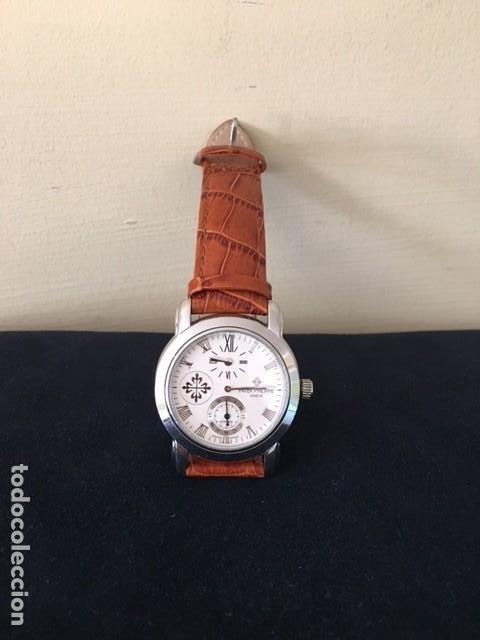 RELOJ PATEK PHILIPPE (Relojes - Relojes Actuales - Patek)