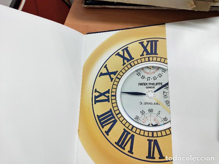 Relojes - Patek: Star Caliber 2000 Patek Philippe Geneve - Foto 9 - 196036768