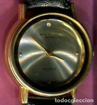 RELOJ DE PULSERA PATEK PHILIPPE GENEVE (Relojes - Relojes Actuales - Patek)