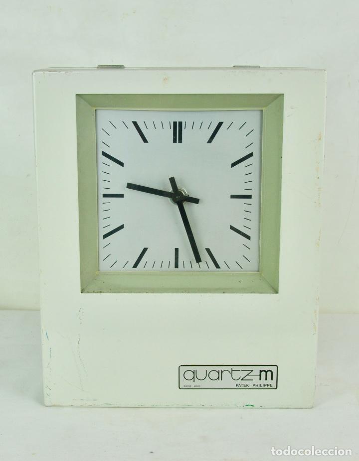 RELOJ INDUSTRIAL PATEK PHILIPPE QUARTZ-M (Relojes - Relojes Actuales - Patek)