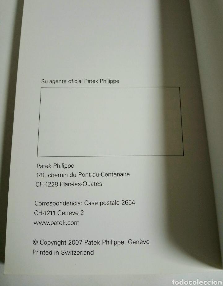 Relojes - Patek: CATÁLOGO PATEK PHILIPPE GENEVE - Foto 4 - 222481220