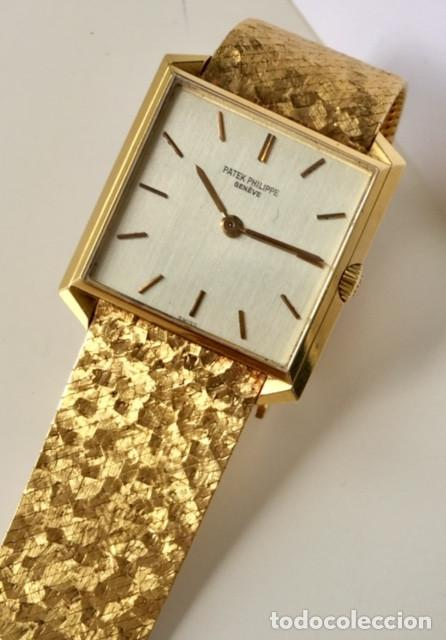 PATEK PHILIPPE CALATRAVA ED.ESPECIAL ORO 18KTS. ¡¡NUEVO!! (Relojes - Relojes Actuales - Patek)