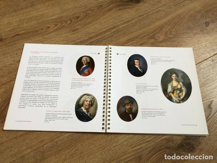 Relojes - Patek: Patek Philippe - Booklet Folleto PATEK PHILIPPE Museum - Guide dOrientation - French - Foto 5 - 251912275