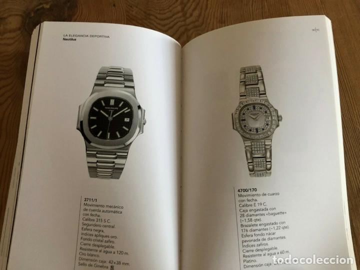 Relojes - Patek: Patek Philippe - Folleto - PATEK PHILIPPE Product Book Colección Principal Relojes 2005 2006 - Foto 3 - 251913350