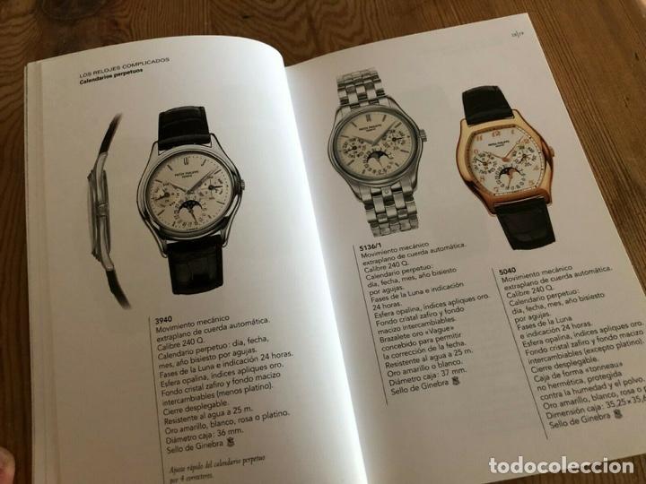 Relojes - Patek: Patek Philippe - Folleto - PATEK PHILIPPE Product Book Colección Principal Relojes 2005 2006 - Foto 7 - 251913350