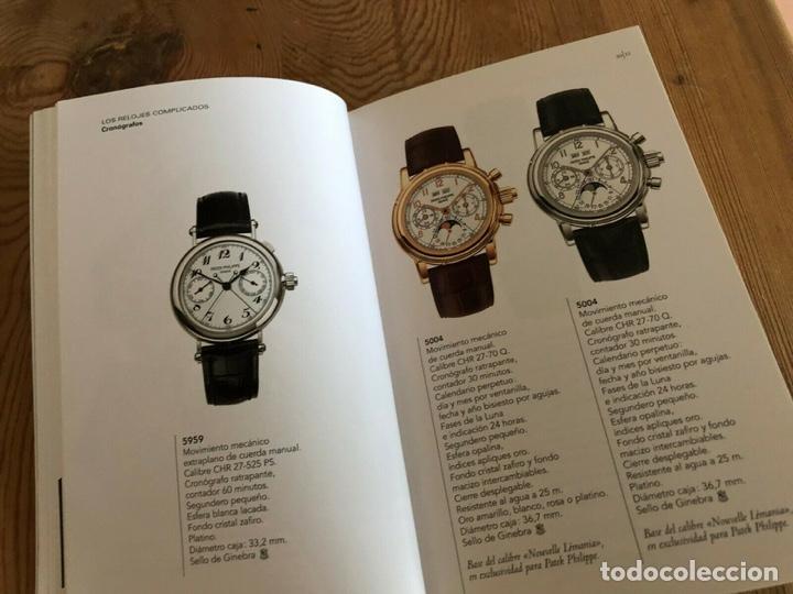 Relojes - Patek: Patek Philippe - Folleto - PATEK PHILIPPE Product Book Colección Principal Relojes 2005 2006 - Foto 8 - 251913350