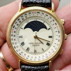 Relojes - Patek: PATEK PHILIPPE CABALLERO VINTAGE. Lote 252967235