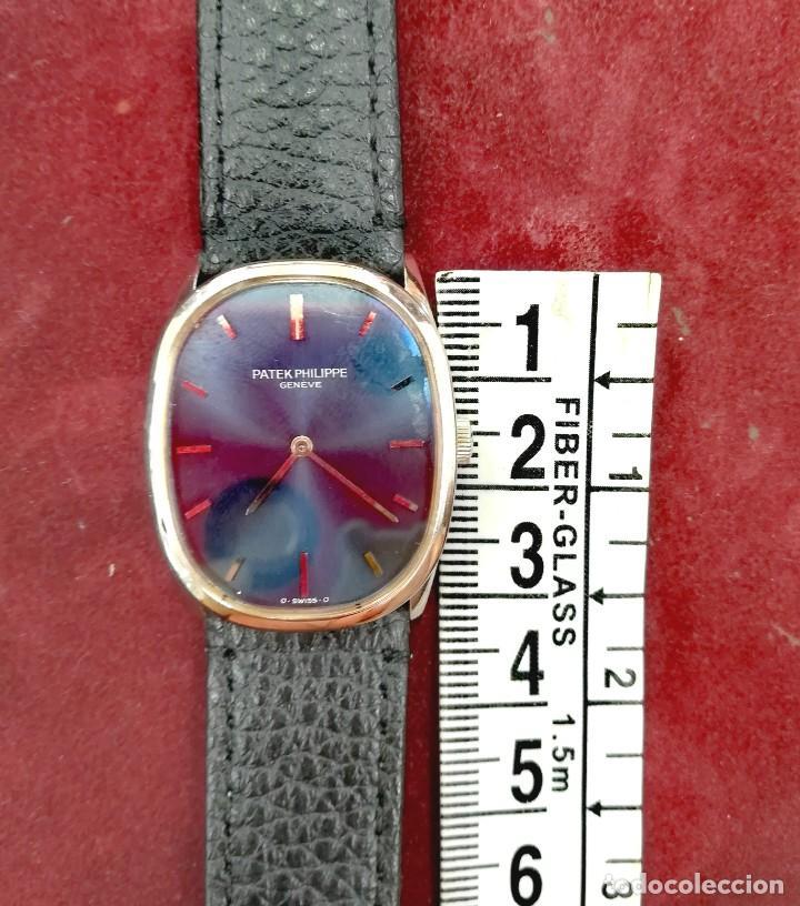 Relojes - Patek: LOTE 4 RELOJES PIAGET Y PHILLIPE - Foto 11 - 276401758