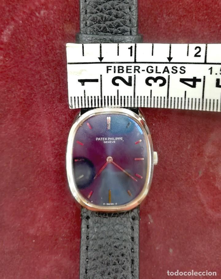 Relojes - Patek: LOTE 4 RELOJES PIAGET Y PHILLIPE - Foto 14 - 276401758