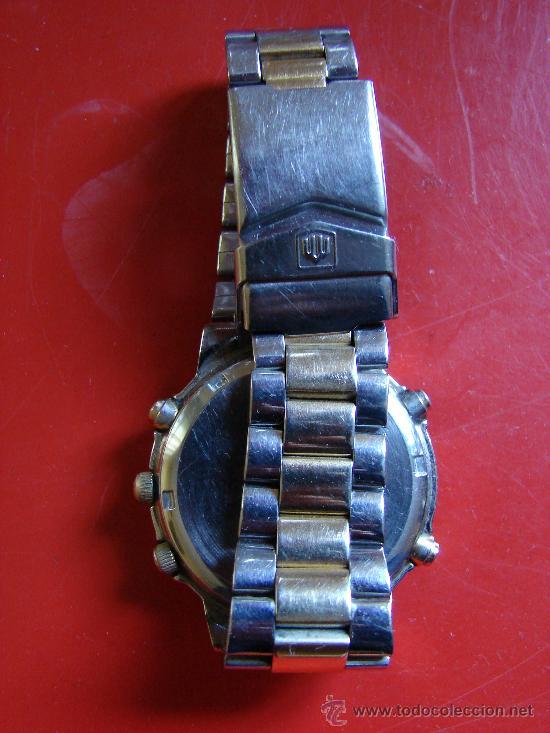 Relojes - Racer: RELOJ RACER CHRONOGRAPH DE CABALLERO - Foto 3 - 26942597
