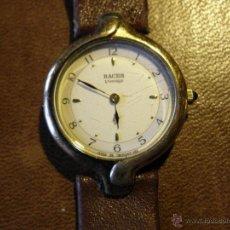 Relojes - Racer: RELOJ RACER VINTAGE D8006E. Lote 47507828