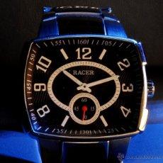 Relojes - Racer: RELOJ RACER, NUEVO, EXCELENTE CALIDAD. Lote 48580403