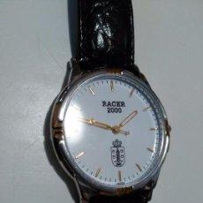 Watches - Racer - RELOJ RACER 2000 ESCUDO DE LA CORUÑA FUNCIONANDO - 71718827