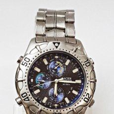 Relojes - Racer: RELOJ RACER W-50763 MULTIFUNCIONES.. Lote 86345648