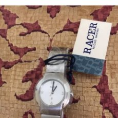 Relojes - Racer: RELOJ J RACER SEÑORA SIN USAR. Lote 94462971