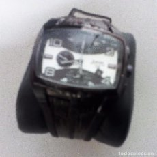 Relojes - Racer: RACE POWER CHIC YM6715-2 IP-T STAINIESS STEEL WATER RESISTANT 100 METRES. NUEVO. SIN USO. Lote 103494795