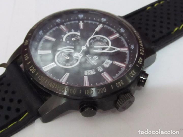 Relojes - Racer: RELOJ CRONÓGRAFO RACER DE CUARZO - Foto 3 - 147906464