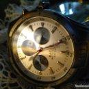 Relojes - Racer: RELOJ RACER - MULTIFUNCION. FUNCIONANDO. BATERIA NUEVA. QUARZO EXACTO. DESCRIP. Y FOTOS VARIAS.. Lote 120389779
