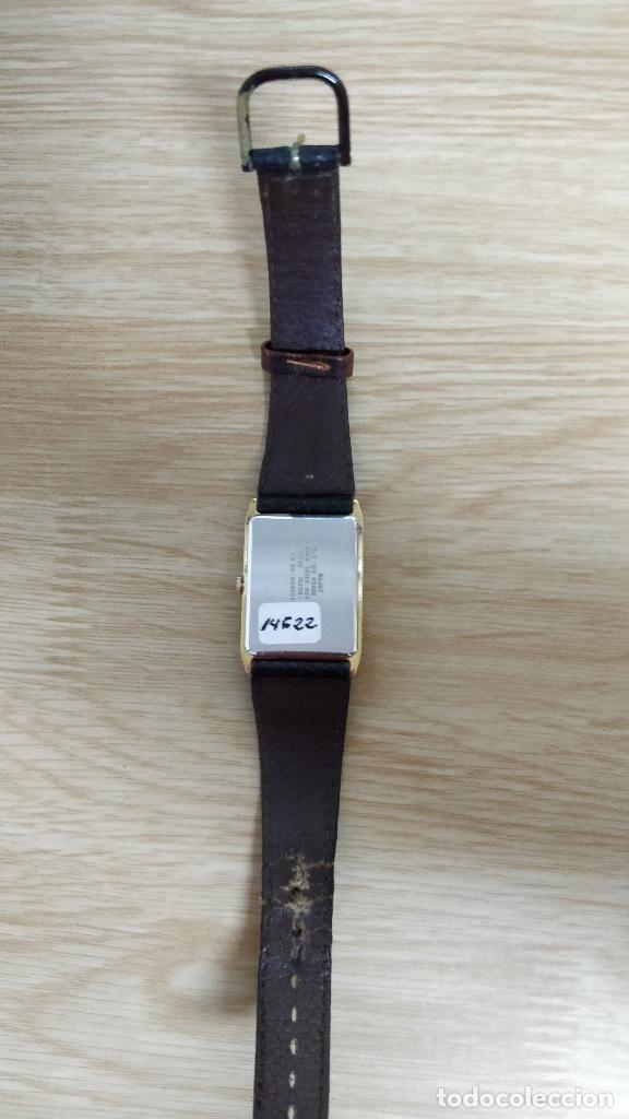 Relojes - Racer: Reloj RACER dorado Unisex. - Foto 3 - 129429975