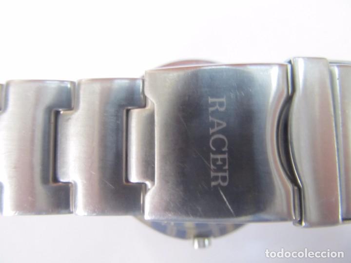 Relojes - Racer: RELOJ RACER DE CUARZO CON CALENDARIO - Foto 4 - 133735474