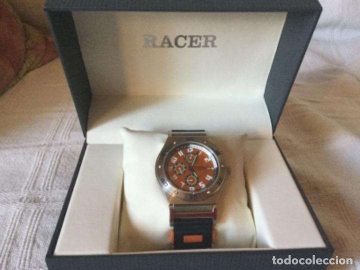 Relojes - Racer: Excelente Reloj Racer Multifuction 10 ATM P89792-5. Muy Deportivo - Foto 4 - 145509162