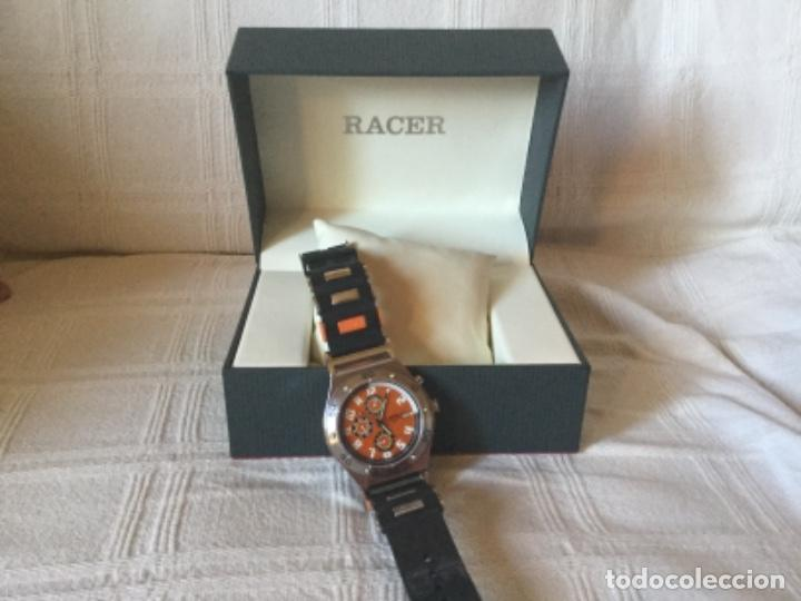 Relojes - Racer: Excelente Reloj Racer Multifuction 10 ATM P89792-5. Muy Deportivo - Foto 6 - 145509162