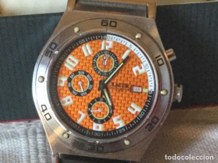 Relojes - Racer: Excelente Reloj Racer Multifuction 10 ATM P89792-5. Muy Deportivo - Foto 9 - 145509162