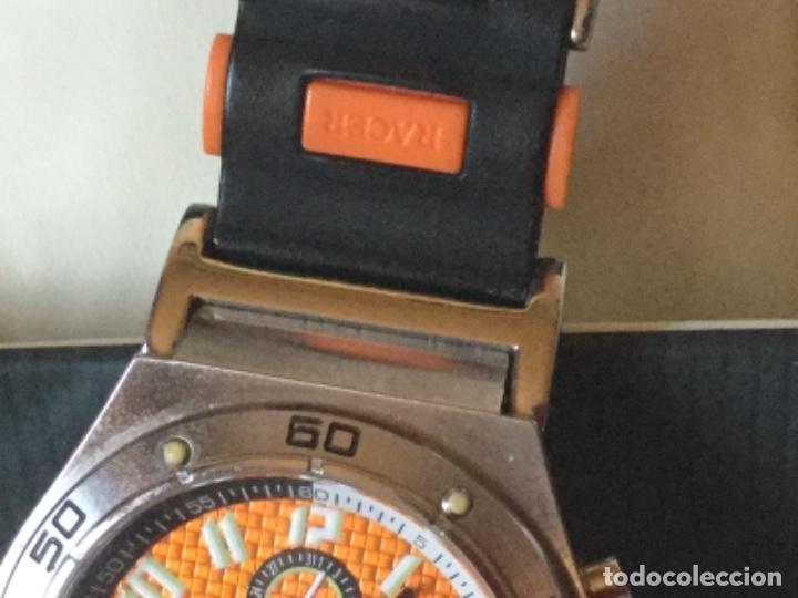 Relojes - Racer: Excelente Reloj Racer Multifuction 10 ATM P89792-5. Muy Deportivo - Foto 10 - 145509162