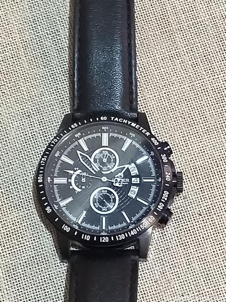 3d665fe7a490 Reloj racer chronograph 50m - Sold through Direct Sale - 149831448