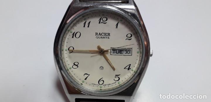 Relojes - Racer: Reloj Racer caballero - Foto 2 - 151083882