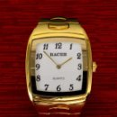 Relojes - Racer: MAGNÍFICO RACER ABSOLUTAMENTE IMPECABLE. Lote 151981162