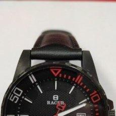 Relojes - Racer: RELOJ RACER RESISTENTE AL AGUA 50 MTS. Lote 155289462