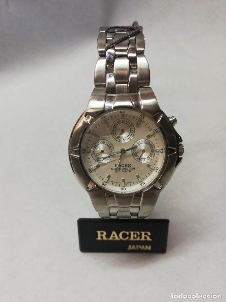 RELOJ RACER (Relojes - Relojes Actuales - Racer)
