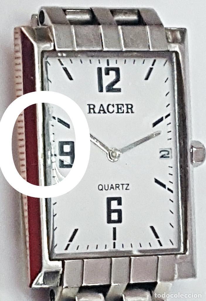 Relojes - Racer: RELOJ DE LA MARCA RACER V-74706-1 CABALLERO. - Foto 5 - 158604470