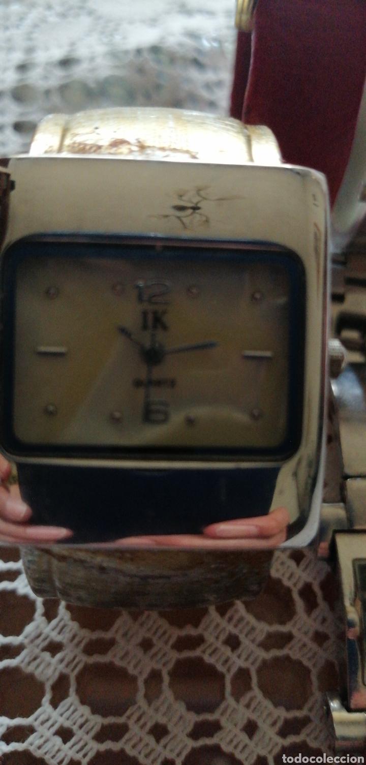 Relojes - Racer: LOTE DE 5 RELOJES DE SEÑORA DE DISTINTAS MARCAS - Foto 3 - 164850365