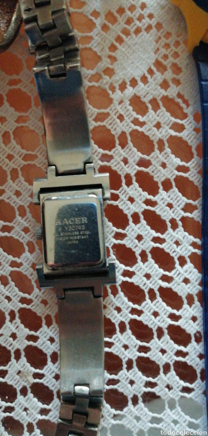 Relojes - Racer: LOTE DE 5 RELOJES DE SEÑORA DE DISTINTAS MARCAS - Foto 5 - 164850365