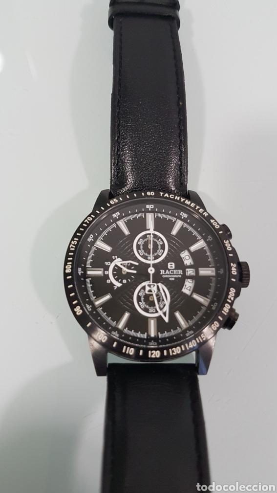 valor fabuloso zapatos genuinos construcción racional Relojes Todocoleccion Racer Racer Relojes Racer ...