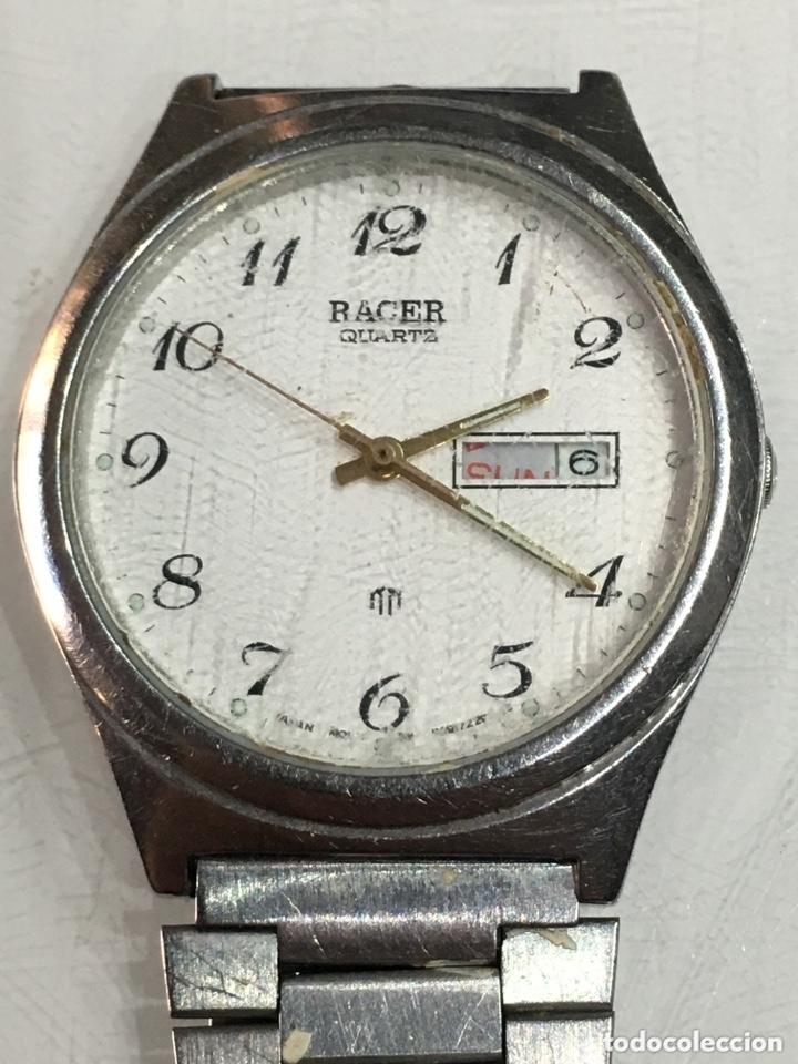Relojes - Racer: RELOJ RACER CUARZO - Foto 2 - 172308744
