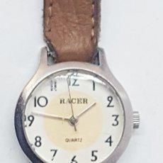 Relojes - Racer: RELOJ RACER Y32732-2 DE SEÑORA.. Lote 174096268