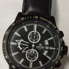 Relojes - Racer: RACER CRONOMETRO DEL AÑO 2000. Lote 175143907