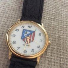 Relojes - Racer: MITICO RELOJ DEL ATLETICO DE MADRID, REGALO DE D. RAMÓN. Lote 177620173