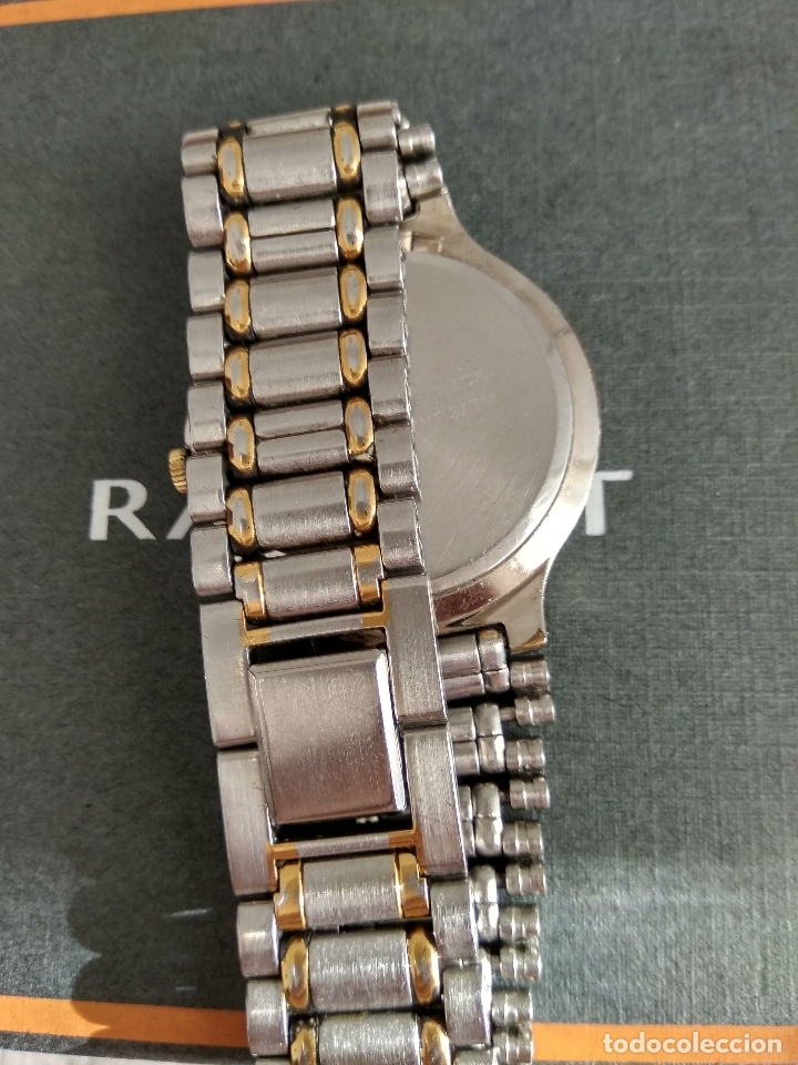 Relojes - Racer: Reloj unisex, Radiant, funcionando, estuche y papeles compra - Foto 2 - 181557425