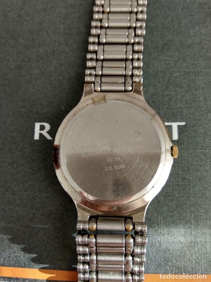 Relojes - Racer: Reloj unisex, Radiant, funcionando, estuche y papeles compra - Foto 7 - 181557425