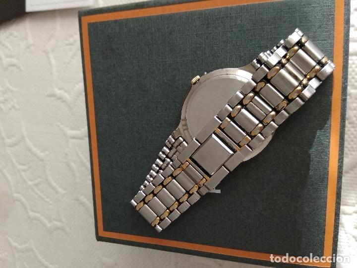 Relojes - Racer: Reloj unisex, Radiant, funcionando, estuche y papeles compra - Foto 8 - 181557425